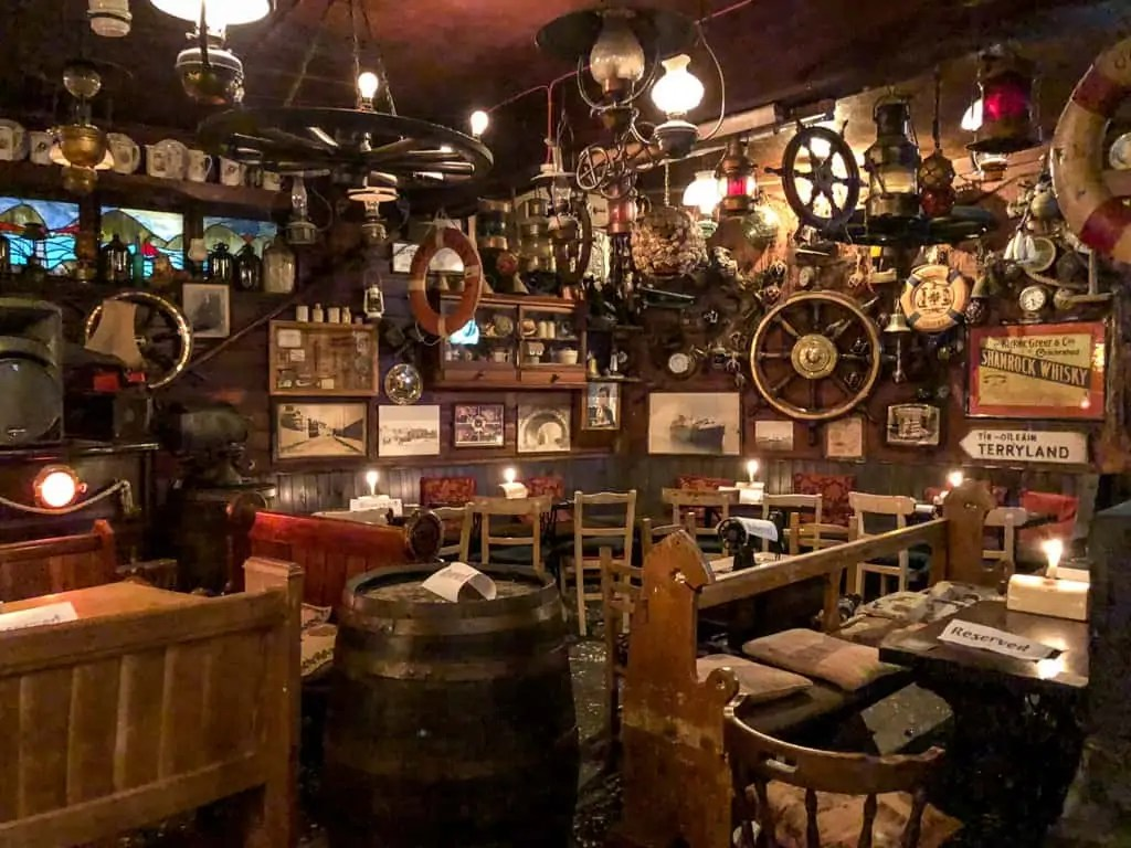 The Best Pubs in Galway You Need to Visit ASAP! - Just