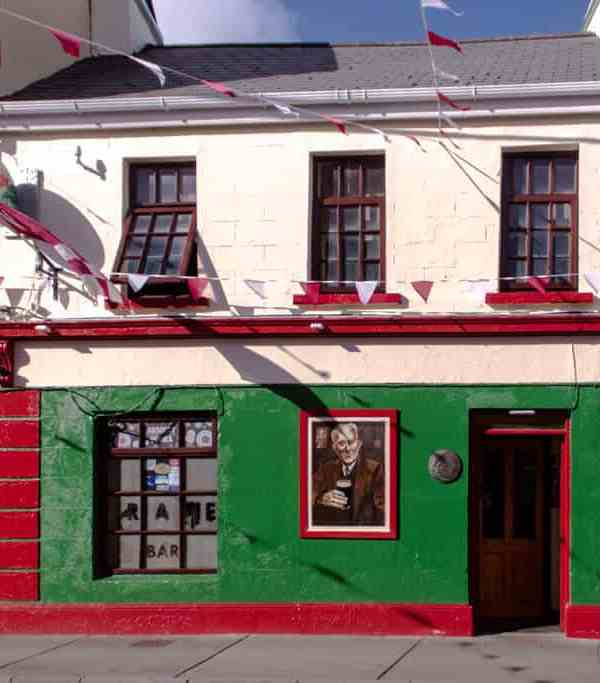 The Best Pubs in Galway