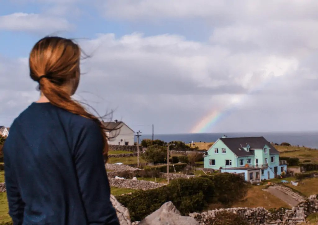 day trip to aran islands