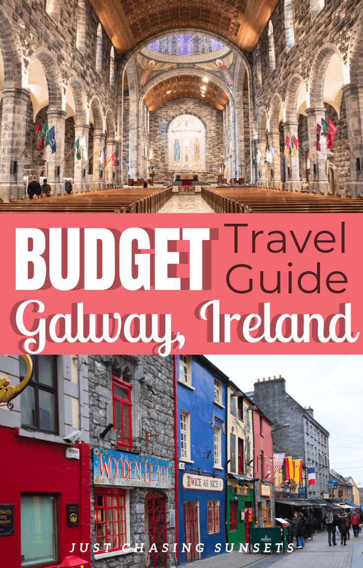 Budget Friendly Things do in Galway, Ireland