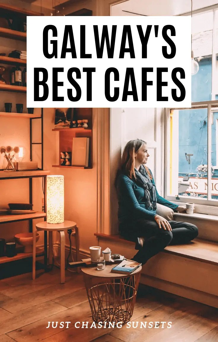 Best cafes in Galway