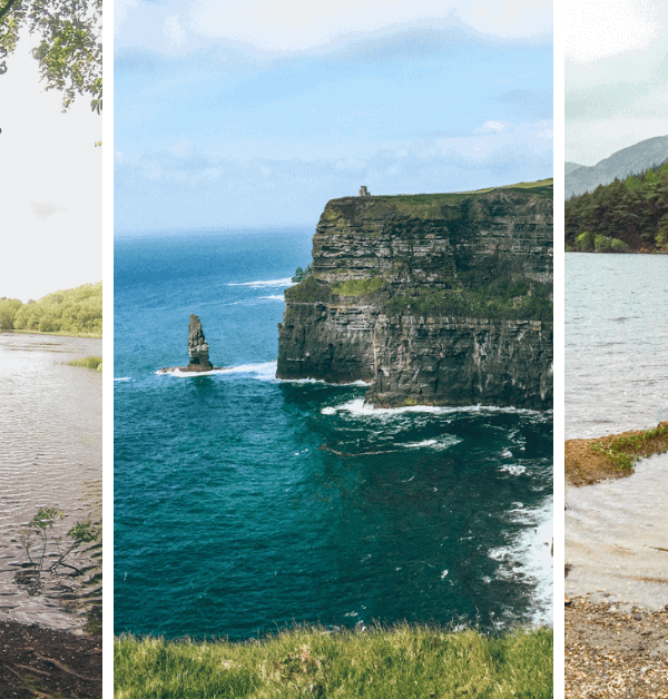 What My First Solo Trip Taught me About Myself and the World