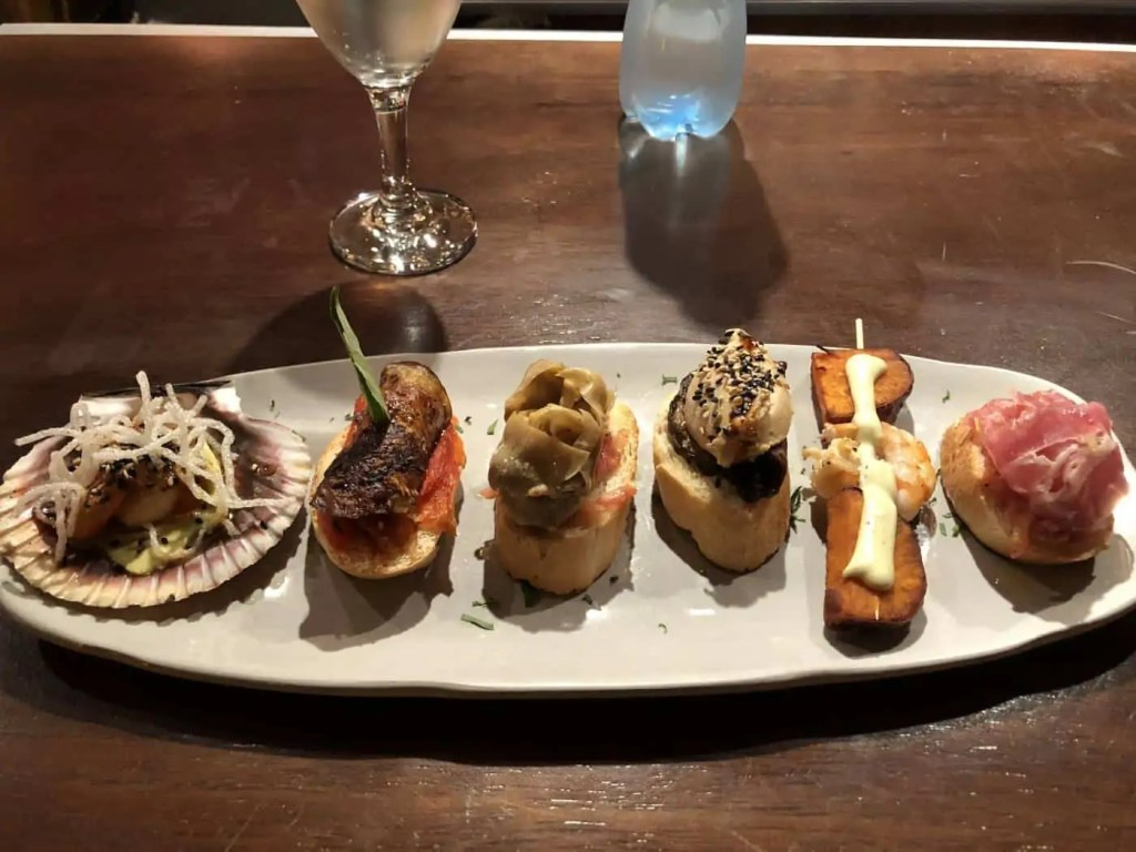 Enjoying Tapas at Cicciolina should definitely be on your Cusco itinerary