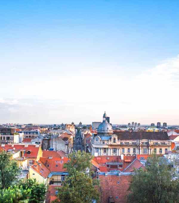 See It All With One Day in Zagreb, Croatia