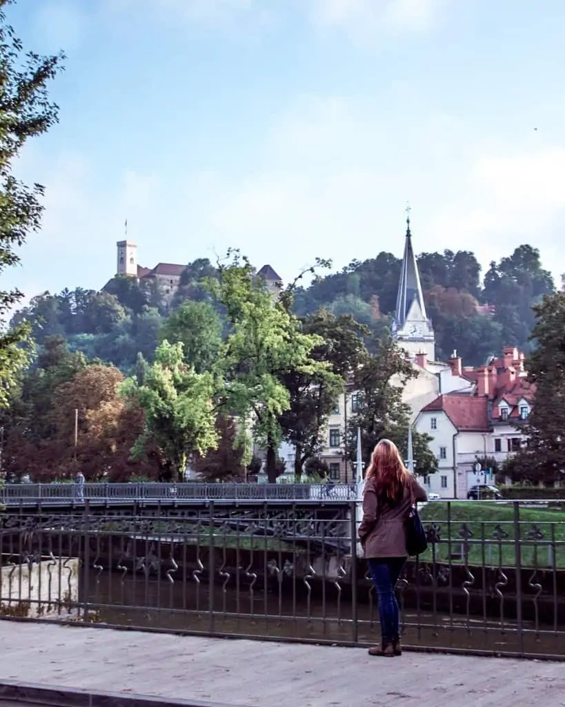Feel completely safe in Slovenia