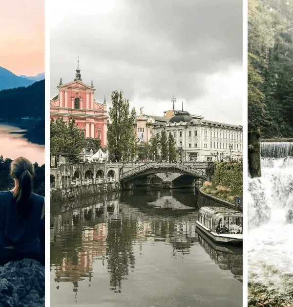 5 Days in Slovenia: See the Best of Slovenia with this 5 Day Slovenia Itinerary
