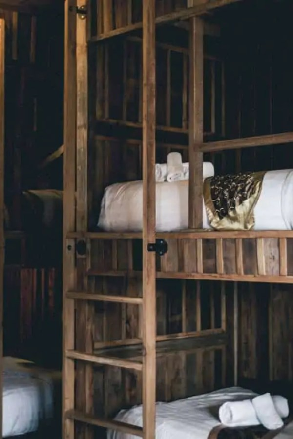 The Unwritten Hostel Rules: Don't Be That Girl When Staying In A Hostel Dorm Room