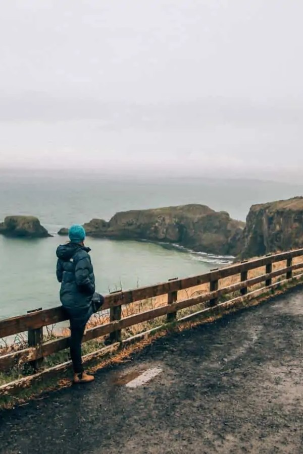 Discover the Best of Ireland with this 7 Day Ireland Itinerary without a Car