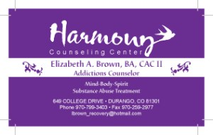Harmony Counseling