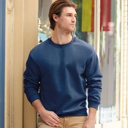 Gildan - Heavy Blend™ adult crew neck sweatshirt
