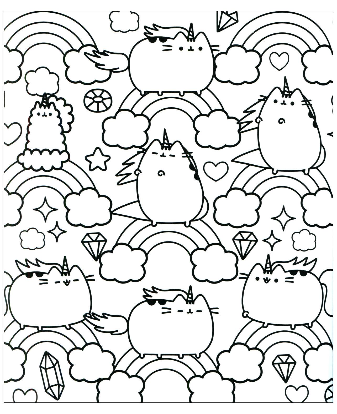 Gekritzelkunst Gekritzel 44117 Doodle Art Doodling