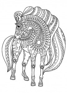 printable coloring pages # 4
