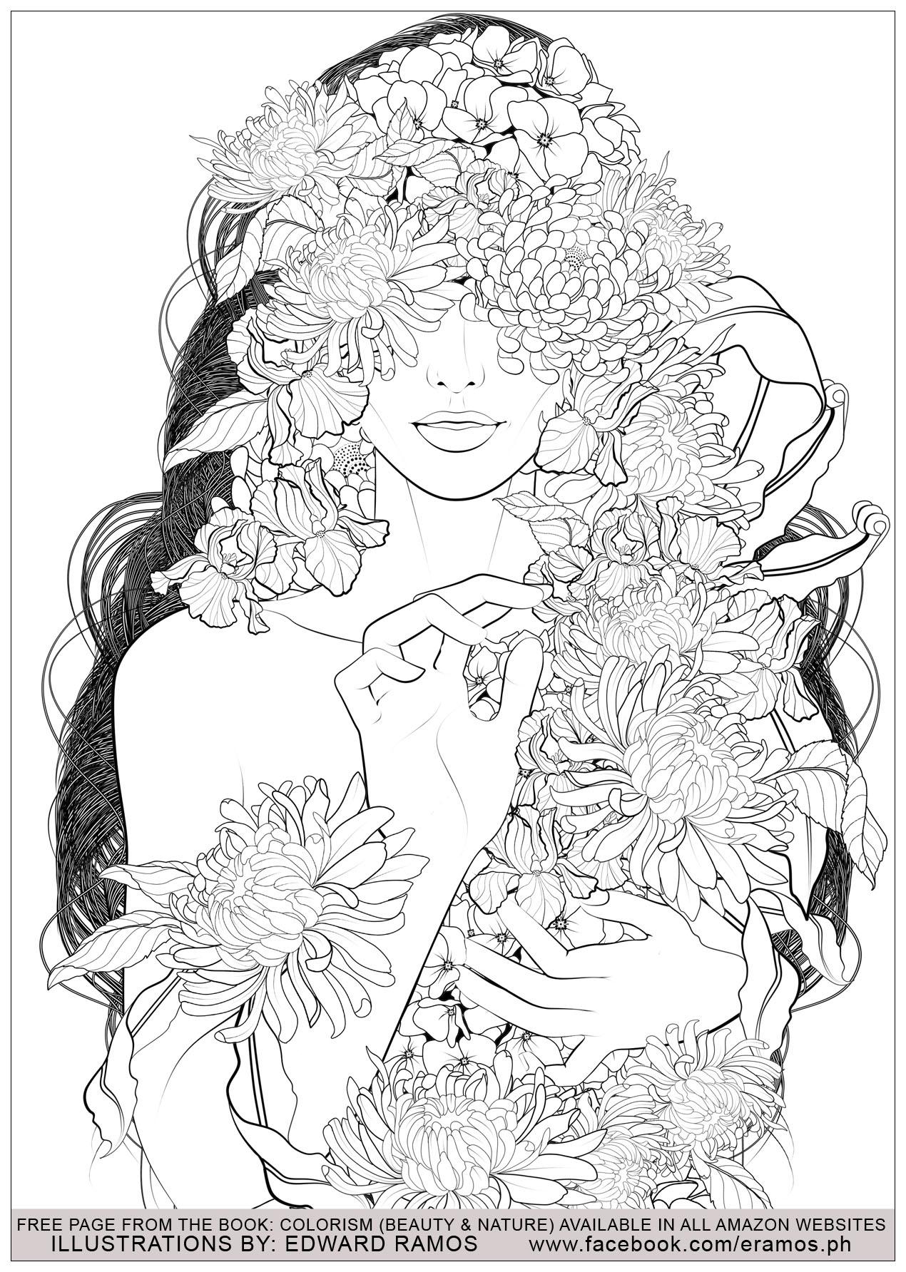 Beauty And Nature Edward Ramos 5