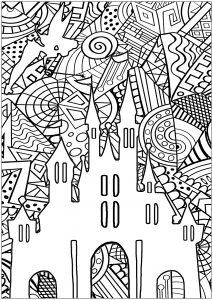 color pages disney # 11