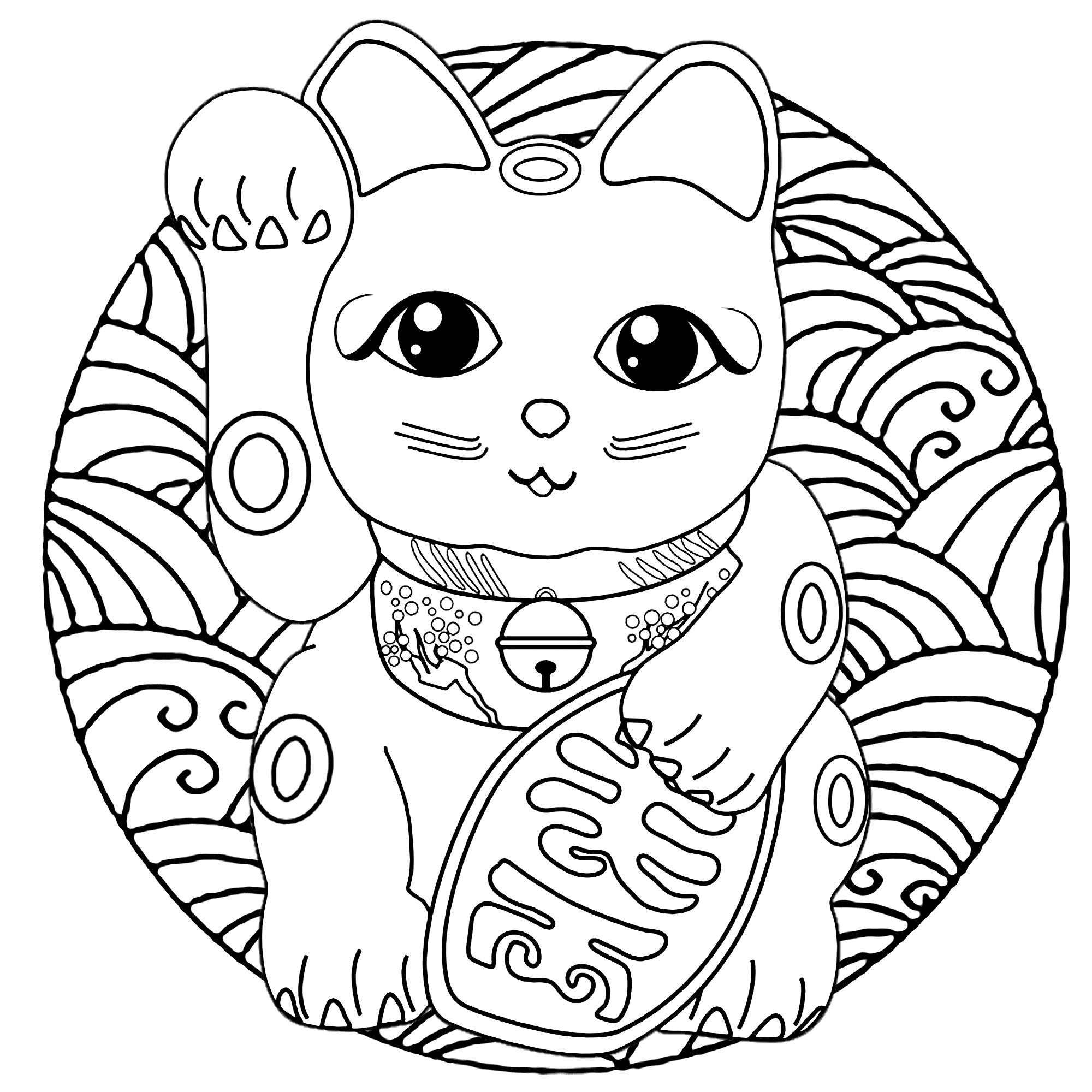 Lucky Charms Coloring Pages