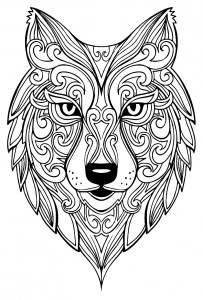 cool coloring pages printable # 4