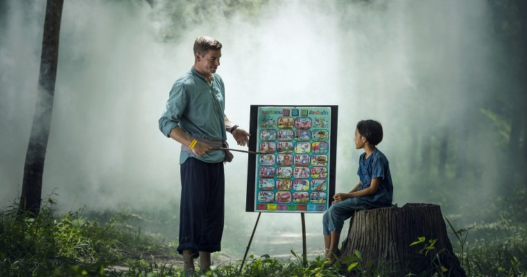 How to Teach Your Kids to be Eco-Conscious