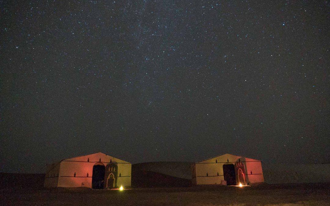 Follow me around Moroccan desert! (Youtube video)