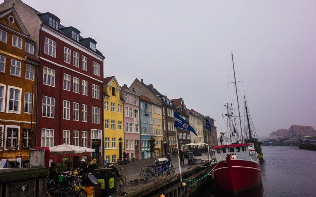 48h in Copenhagen: 10 top things to do in the winter