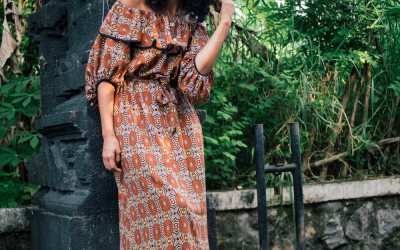 What to wear in Bali? Bohemian lookbook
