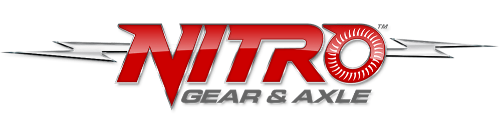 Nitro Gear and Axle Premium Differential Ring and Pinion Gears, Axles and parts