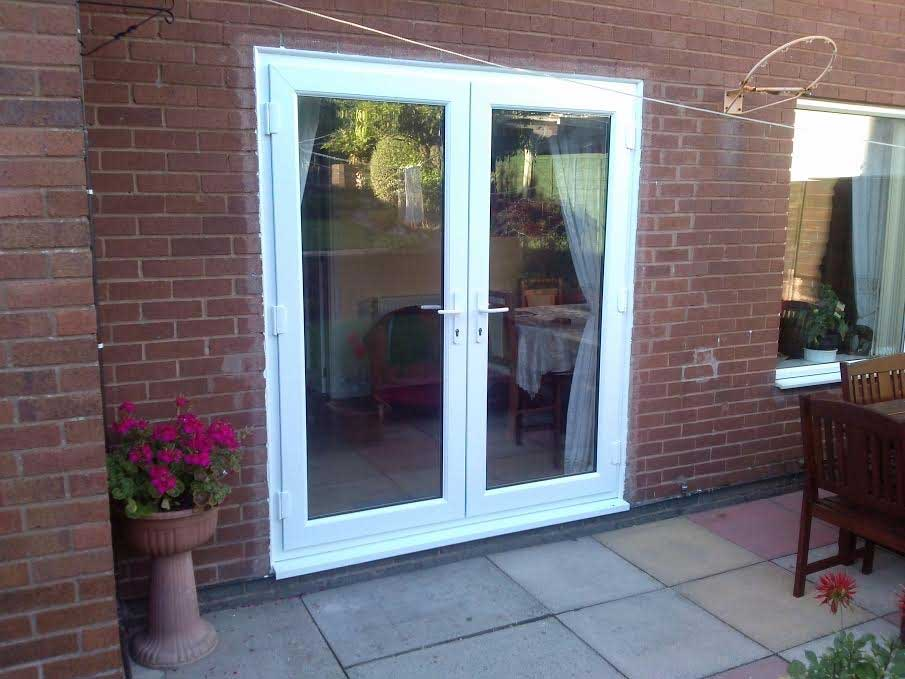 Upvc Porch Cost