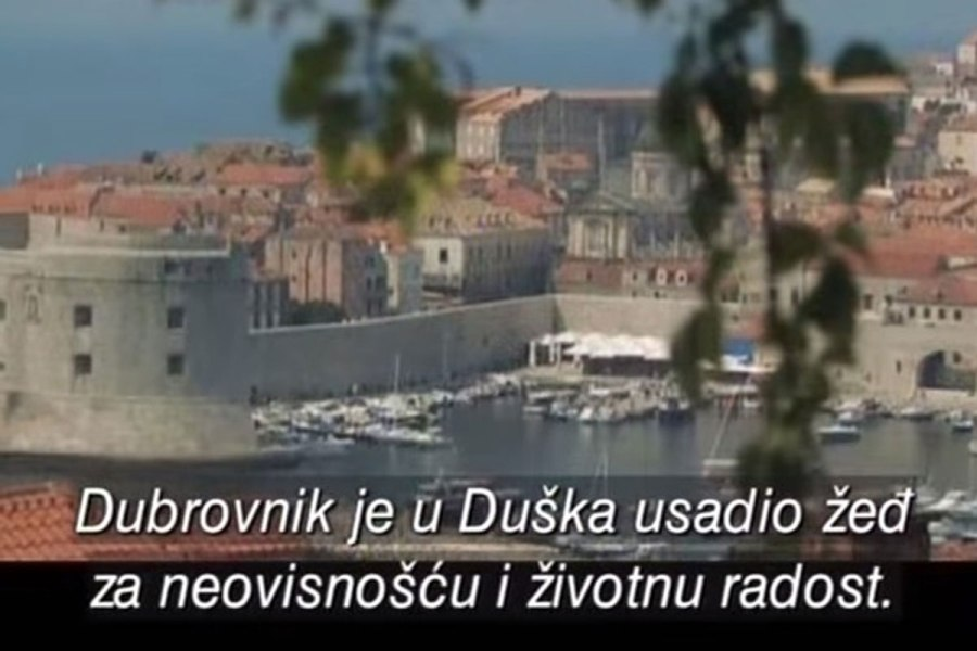 Dusko Popov   James Bond who really lived    Just Dubrovnik dusko popov