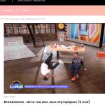 écran de Lumni.fr