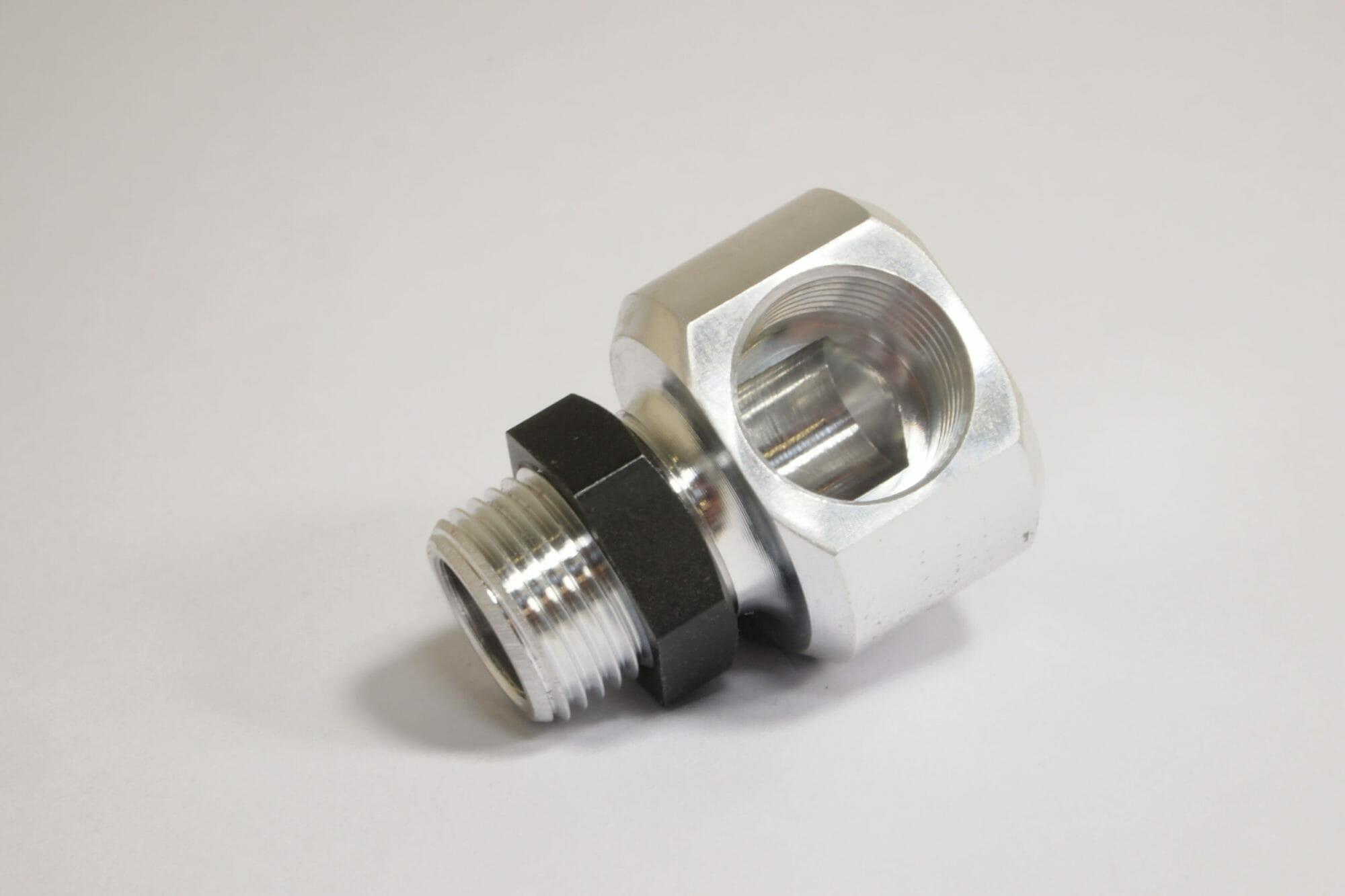 RC Specialties Exhaust Adapters