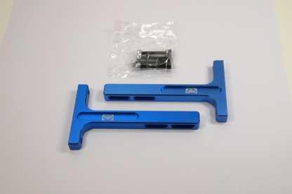 CNC mount