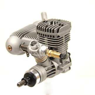 SH Two Stroke Glow Engines