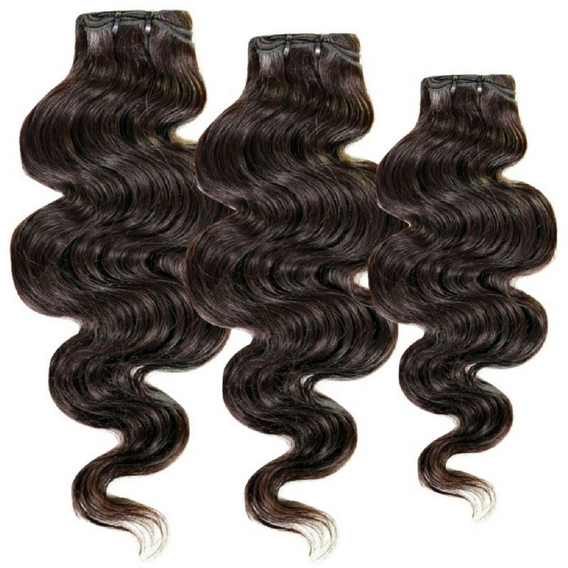 Indian Remy Body Wave Bundle Deal