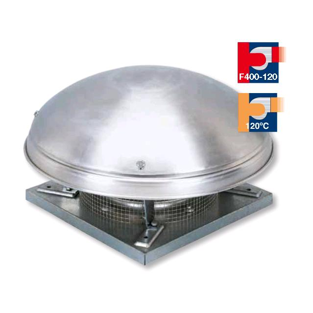 Commercial Kitchen Fans Cthb High Temp Roof Fan