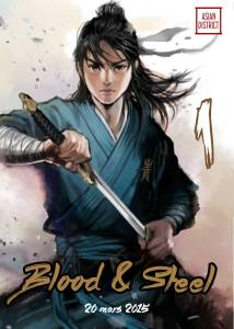 blood-and-steel-manhua-volume-1-simple-215662