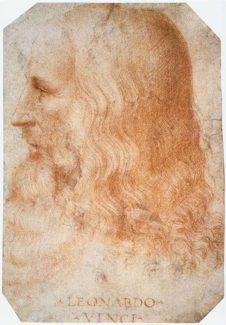 Francesco_Melzi_-_Portrait_of_Leonardo