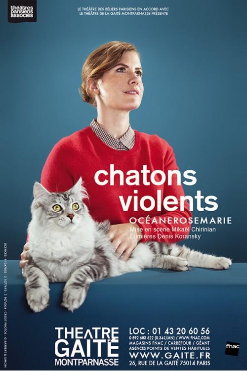 Copyright : Théâtre de la Gaîté Montparnase