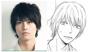 Hideya Tawada : Kohei Sugihara (Gachiban New Generation 1)