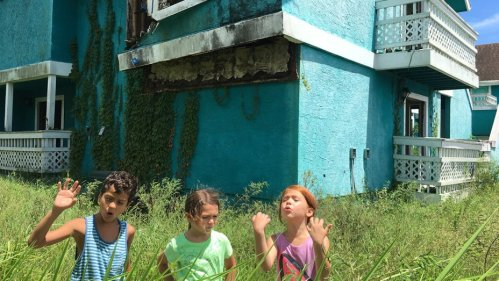 The florida project - 3