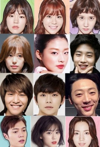 Age of Youth 2 casting