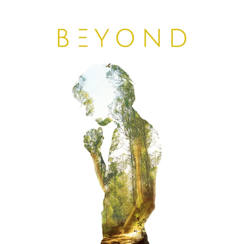 Beyond, le nouvel album de Naâman