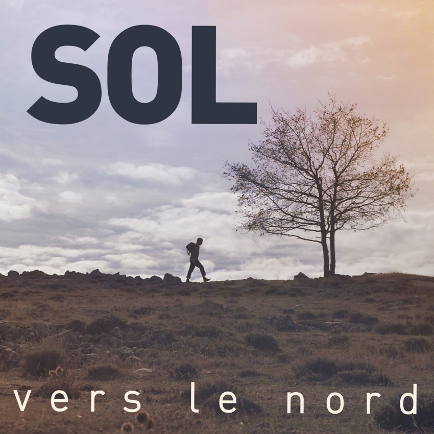 Sol, Vers le Nord