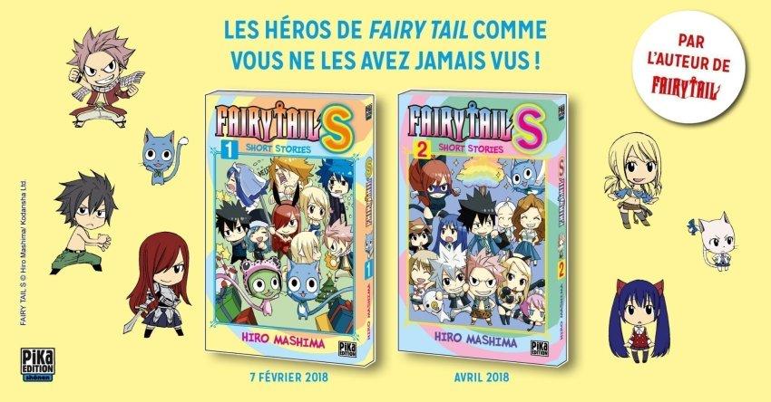 Fairy Tail S bannière