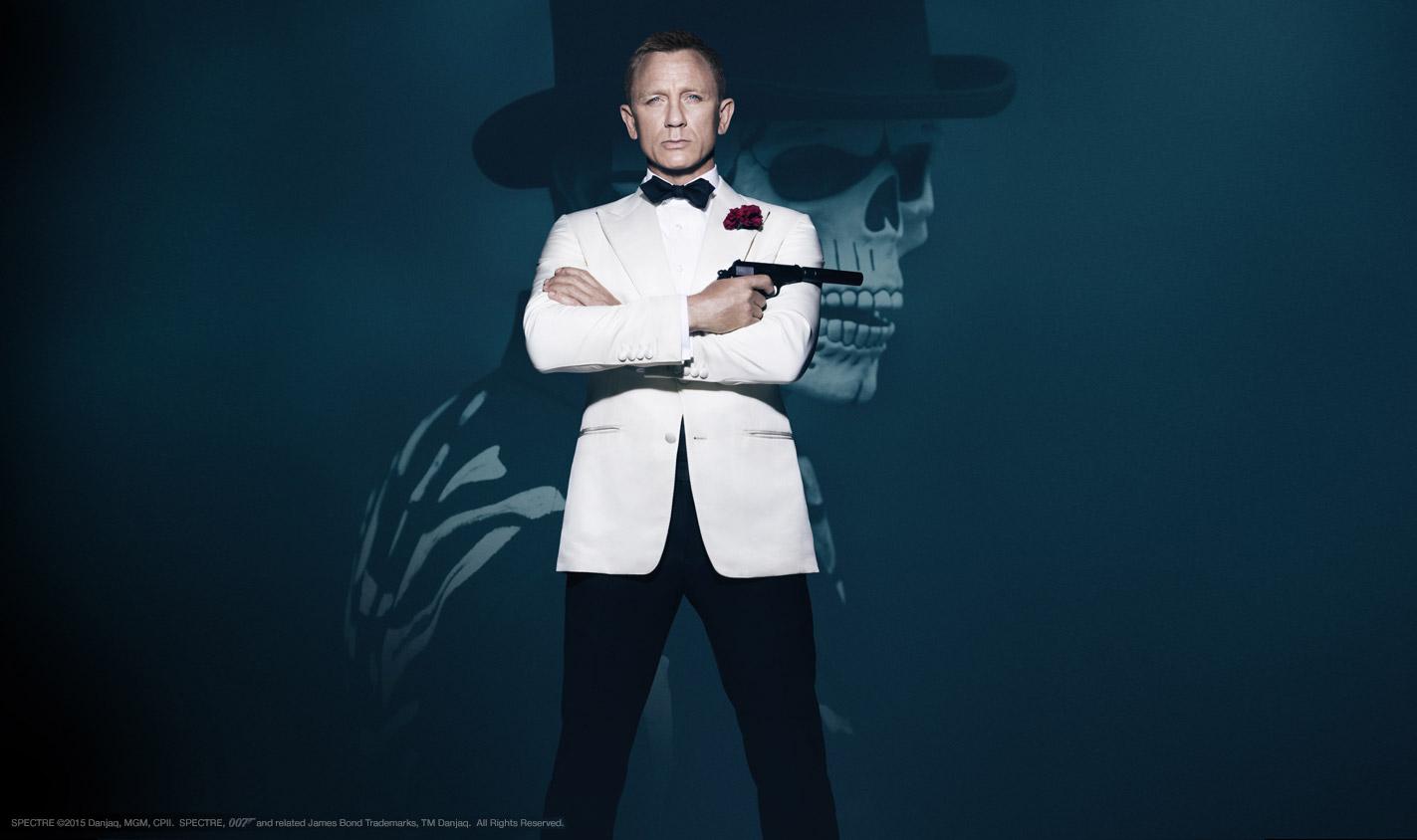 Danny Boyle aux manettes du prochain James Bond