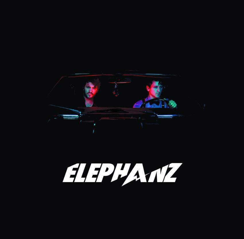 Elephanz, second album