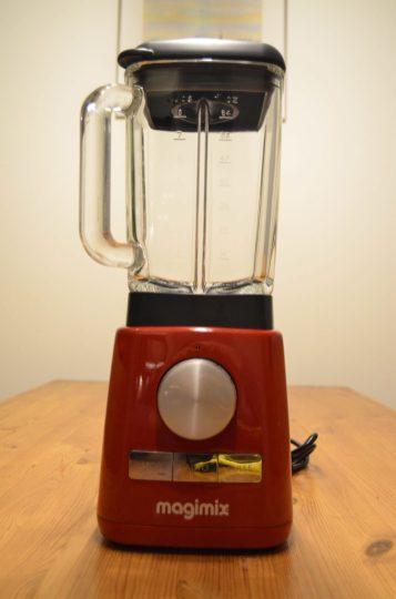 Magimix Power Blender