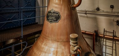 Glen Scotia Double Cask Single Malt Whisky3