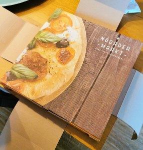 Noorder Markt Pizzadoos