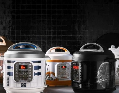 Instant Pot Star Wars collectie