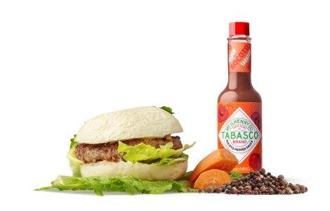 Tabasco Rocoto Sauce