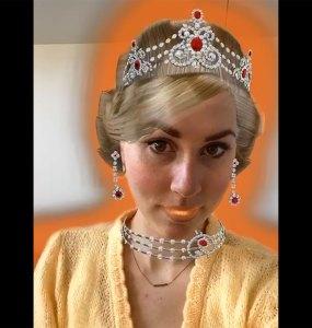 Quorn Queen